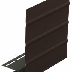 J-фаска. Шоколад.