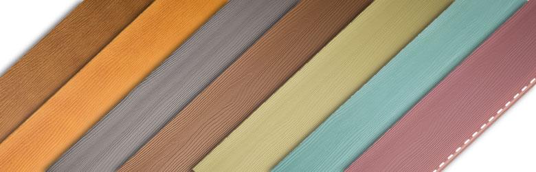 Цветовая гамма серии «Альта-Борд»