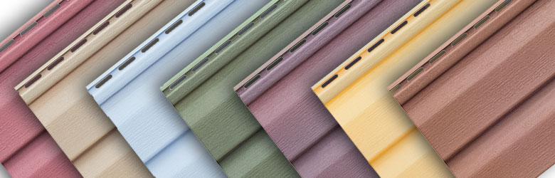 Цветовая гамма коллекции «Аляска» Люкс