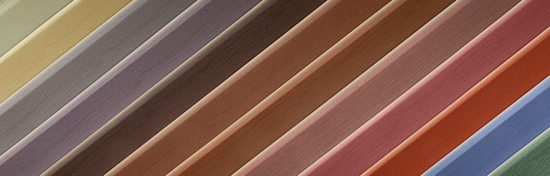 Цветовая гамма коллекции «Канада Плюс - Премиум»