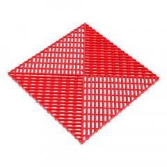Альта-профиль. Красный