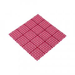 Альта-профиль. Розовый
